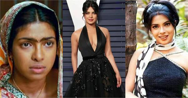 priyanka chopra rare old pictures