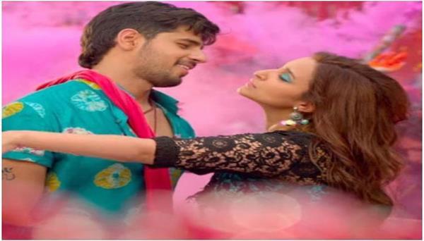 jabariya jodis new song khadke glassi is going to release
