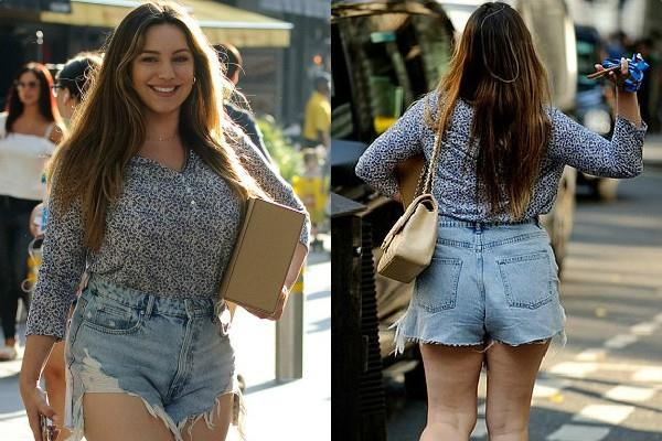 kelly brook latest glamorous pictures