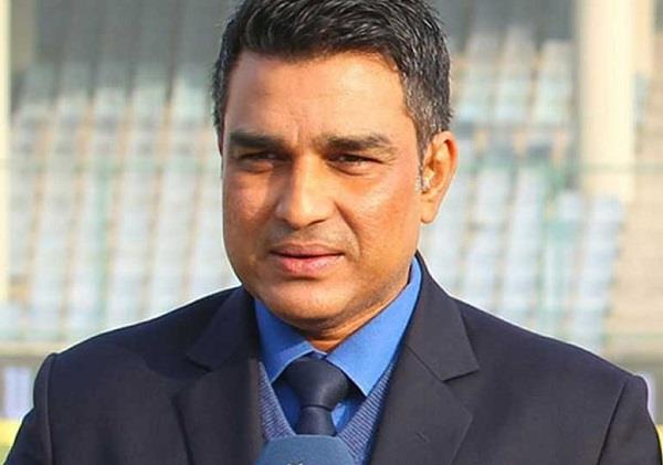 manjrekar also created wc favorite playing 11 captain made from overseas