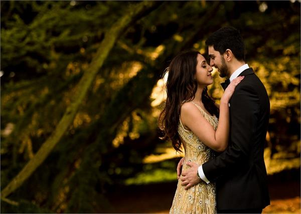 best destination places for pre wedding shooting