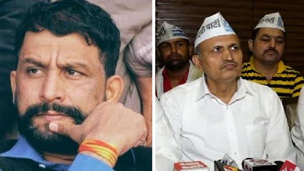 after inld and congress now disunity in aap haryana