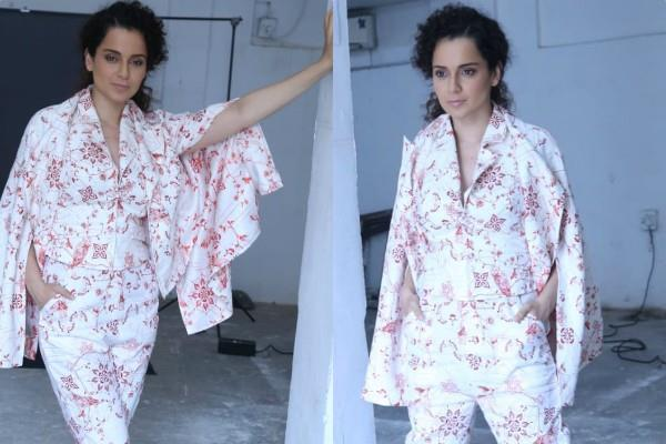 kangana ranaut latest pictures