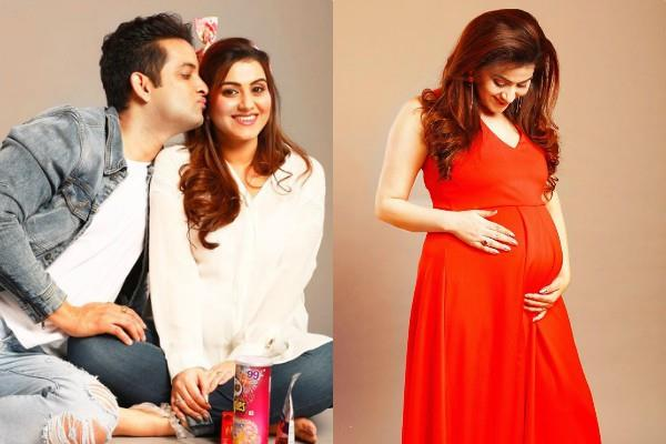 priyanka kalantri blessed with baby boy after 6 years of marriage