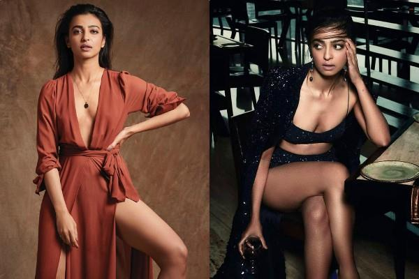 radhika apte talks about hollywood industry