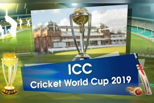 icc world cup xi team  kohli out rohit and bumrah gets in