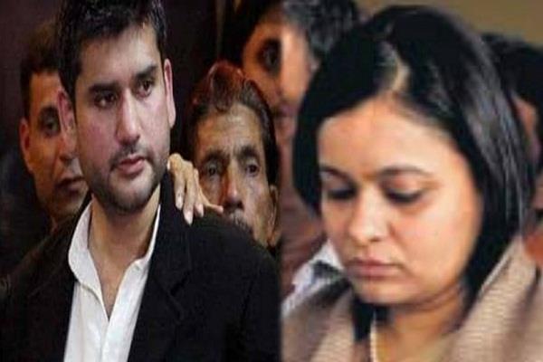 rohit shekhar murder case crime branch file chargesheet against wife apurva
