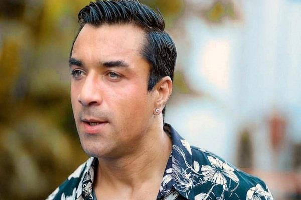 ejaz khan praises bjp s fiercely