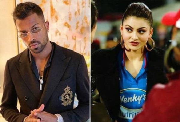 urvashi tensed after her and ex boyfriend pandya s fake video viral