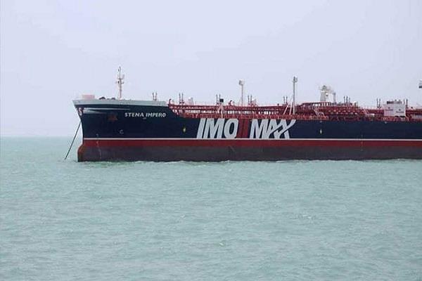 seeking safe release of indians seized on british ship seized
