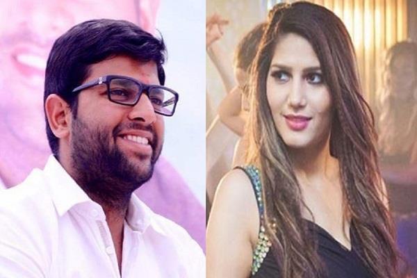 digvijay chautala gives answer to woman commission