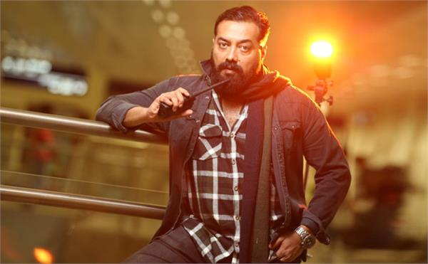 anurag kashyap get death threat from somebody