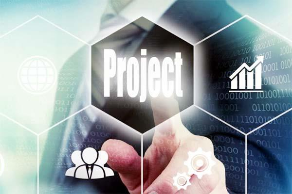 scissor can run on project of himachal