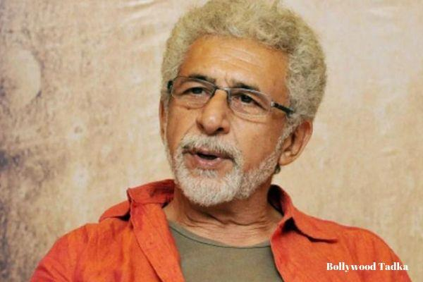 naseeruddin shah saying about his filmy carrier stop
