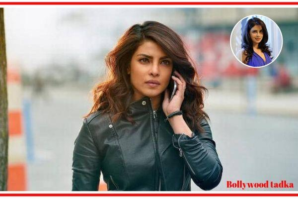 priyanka chopra work in hollywood movie