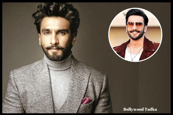 ranveer singh saying about bollywood industry
