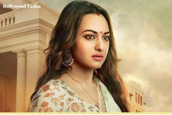 actress sonakshi sinha recorded her statement in a forgery case
