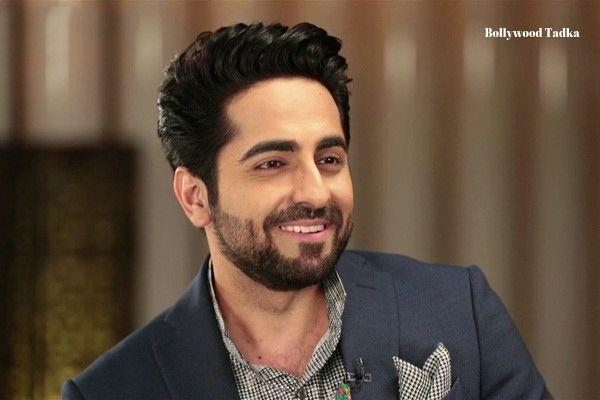ayushmann khurrana saying about his movies