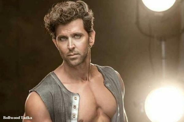 hrithik roshan saying about his unsuccessful movie carrier