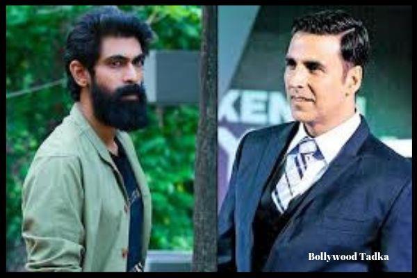 akshay kumar and rana new movie housefull 4