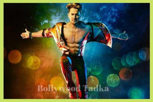 varun dhawan charge 33 crore fees for street dancer 3d