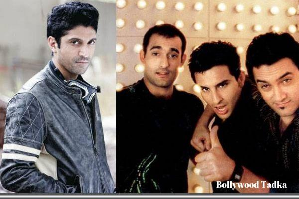 farhan akhtar saying about dil chahta hai