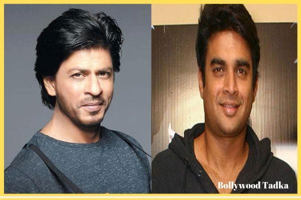 r madhavan and shahrukh khan new movie