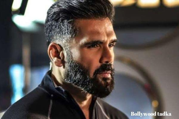 sunil shetty come back with pailwaan in bollywood