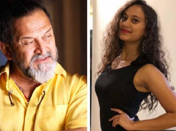 mahesh manjrekar doughter gauri movie