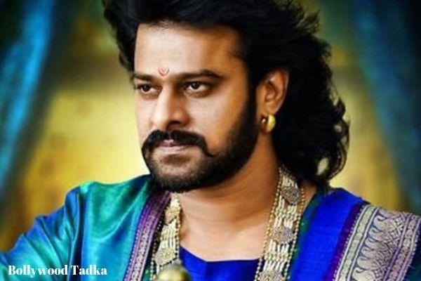 prabhas saying about his movie bahubali