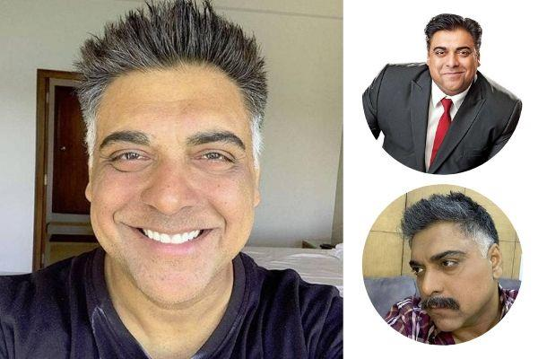 ram kapoor new look got viral