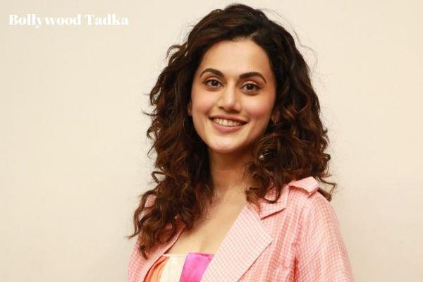 taapsee pannu new supernatural thriller movies updates