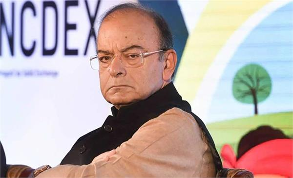 former finance minister arun jaitley s condition stable