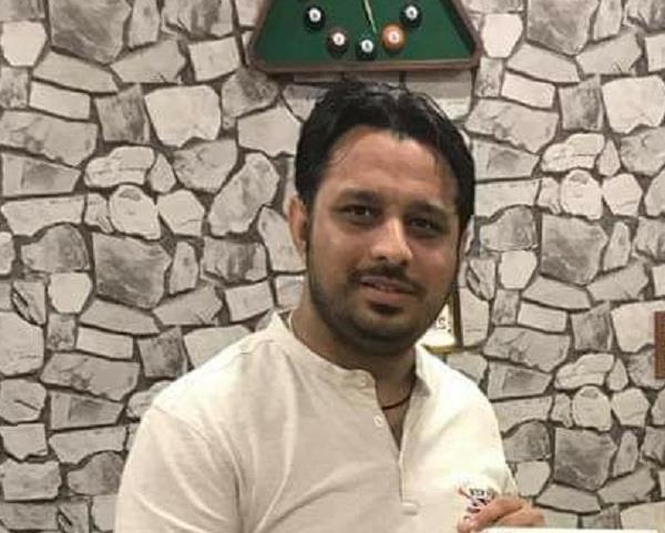 fraud travel agent kapil sharma