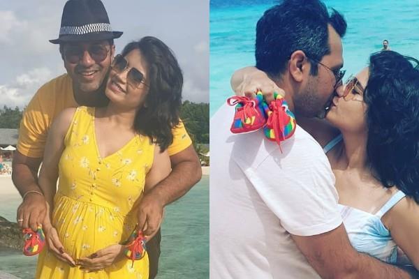 taarak mehta ka ooltah chashmah fame priya ahuja aka rita reporter is pregnant