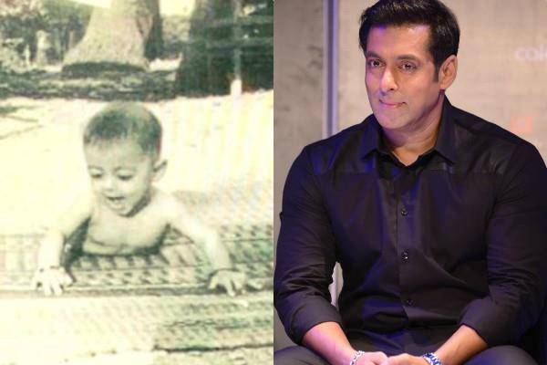 salman khan share picture with fans after completed 31 years in film industry