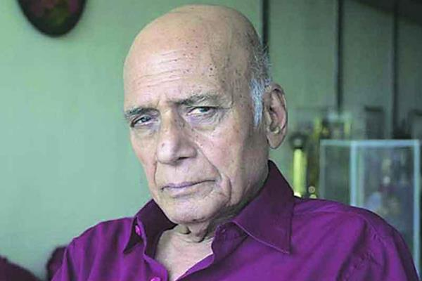 veteran music director mohammed zahur khayyam admitted to icu