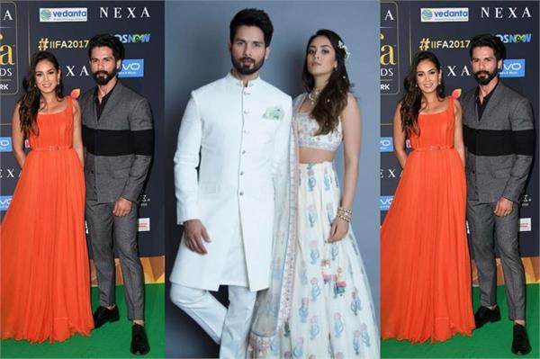 couple goals shahid meera s style is completely different other see photos