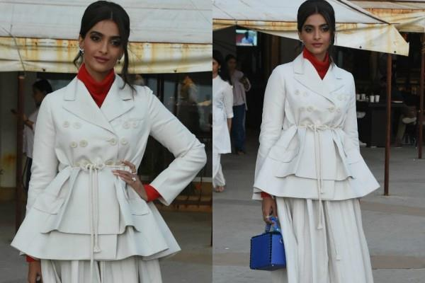 user trolled sonam kapoor for her fashion sense during film promotion