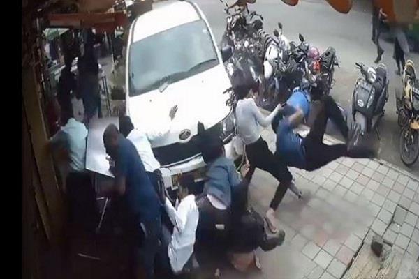 bengaluru social media karnataka police