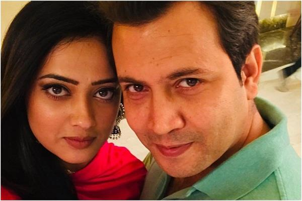 abhinav kohli met shweta tiwari after getting bail