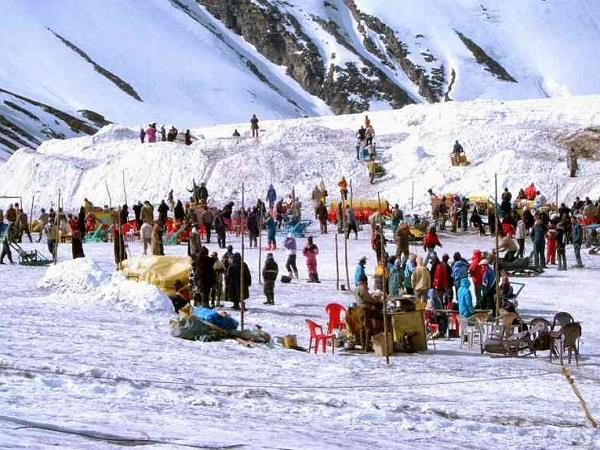 preparation to hand over precious tourism units to private hands
