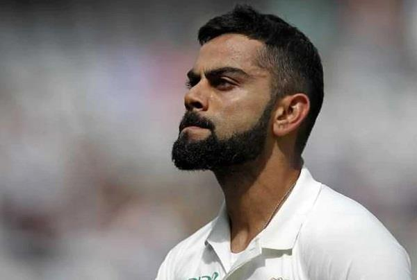 kohli biggest difficulties is to choose right playing in first test