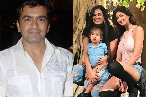 shweta ex husband raja reacts to daughter palak being harassed by stepfather