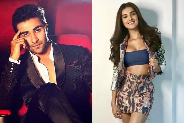 tara sutaria and kareena kapoor cousin aadar jain is dating