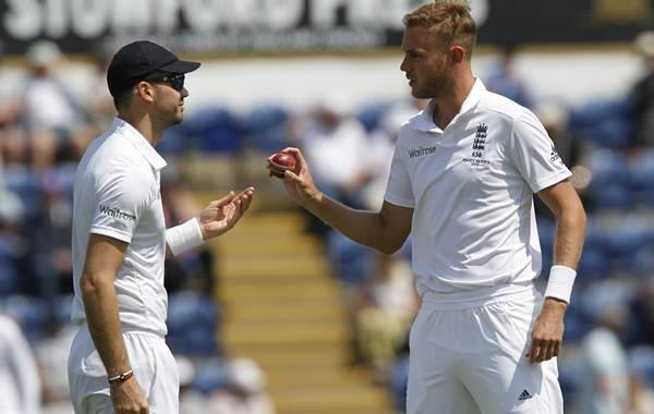 england got shock star bowler dropped out of team in middle of ashes series