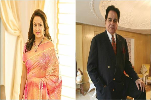 from hema malini to dilip kumar know the stars movies that were not released