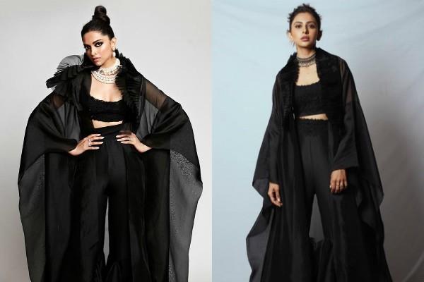 rakul preet kiara advani others stars copy each other style
