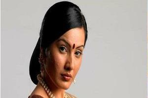 b day spcl tv actress kamya punjabi is famous for her negative role