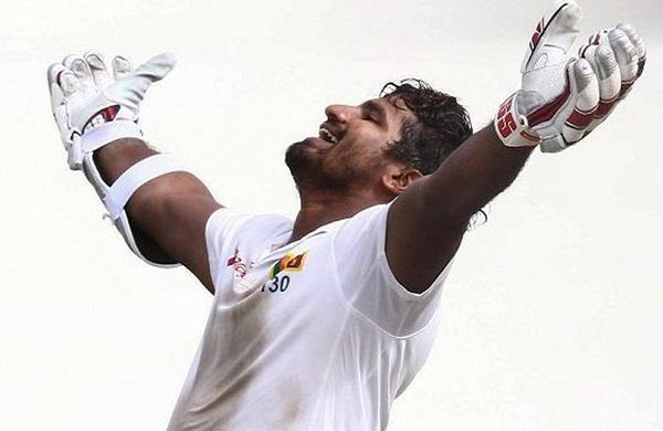 birthday celebration  kusal perera play greatest knock of test cricket